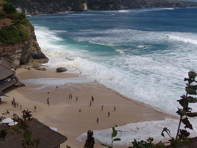 Inilah 10 Tempat Wisata Di Bali Yang Wajib Dikunjungi