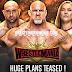 Wrestlemania 35 main event plans revealed !! - WWE latest update
