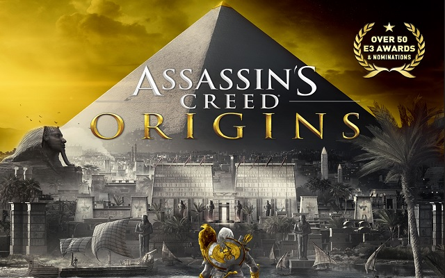 preview assassins creed origins aco gold edition