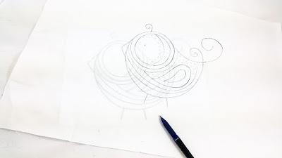 Ricamo Creativo - Step 2