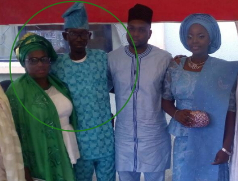 dejo tunfulu 2nd daughter wedding