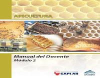 apicultura 2 manual del docente