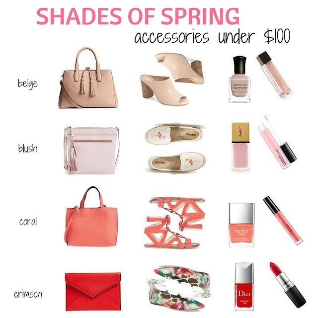 spring-accessories-under-$100