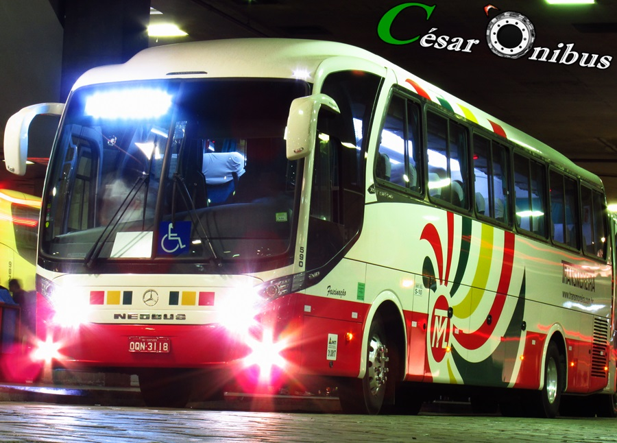 Neobus New Road N10 360