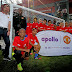 'Go the Distance'. Apollo Tyres & Manchester United launch new initiative to nurture young talent