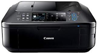 Canon PIXMA MX895 Driver Download and Manual Setup
