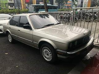 Di jual BMW 318 M10 full orginal
