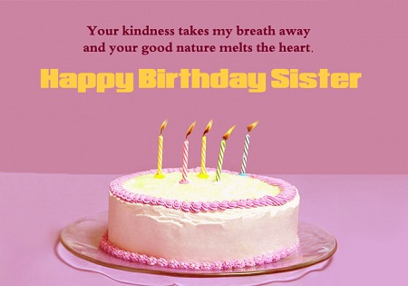 Download 45 Hd Happy Birthday Sisters Images Pictures And Photos
