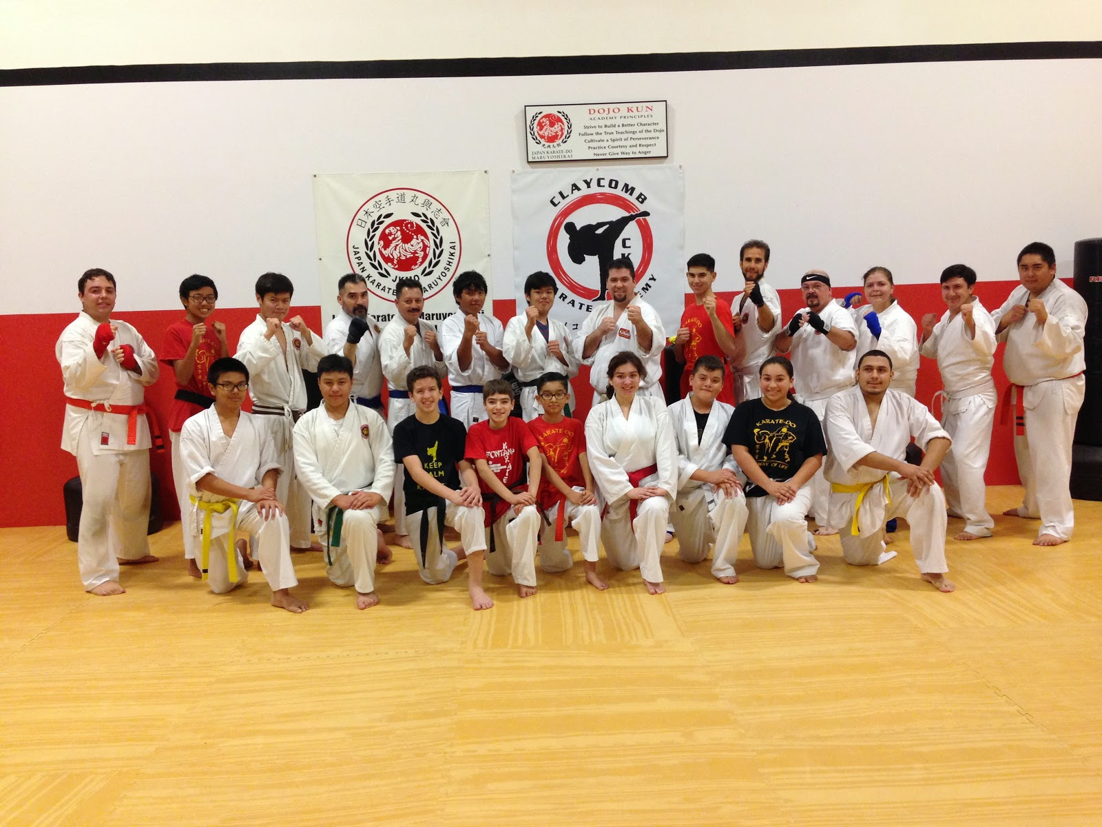 Martial Arts & Karate Classes in Fontana CA for Kids & Adults