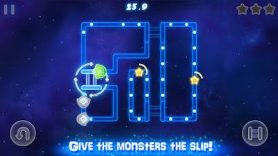 download Glow Monsters Game Generasi Terbaru Pac-Man terbaru 2016