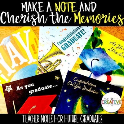 Teacher Notes for Future Graduates