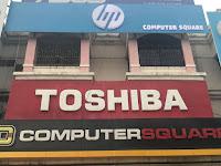 Lowongan Kerja Computer Square