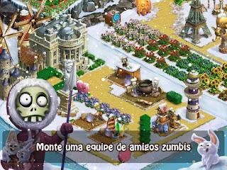 Zombie Castaways Apk Mod Dinheiro Infinito