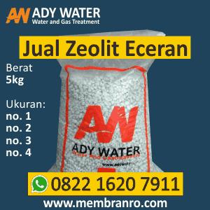 ady water jual zeolit eceran