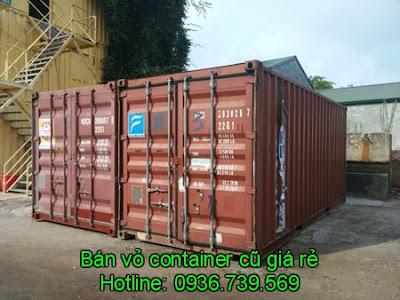 ban-vo-container-cu-tai-hai-phong