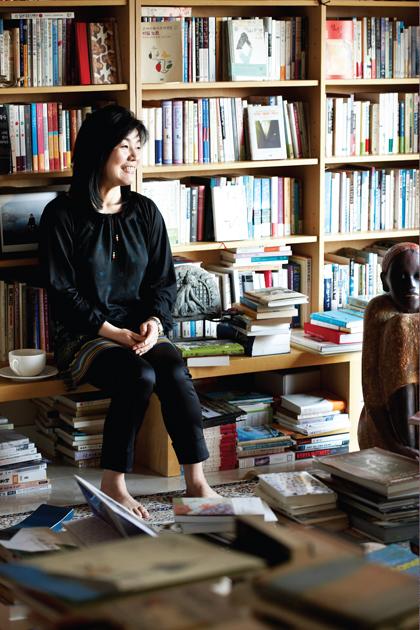 """News: """"Por favor, cuide da Mamae"""", de Kyung-sook Shin. 10"""