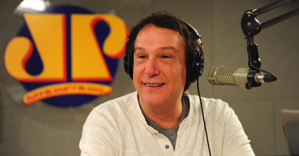 Entrevista de Emilio Surita – 2015