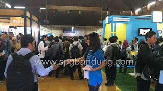 spg event bandung, agency spg bandung, agency usher bandung, agency model bandung