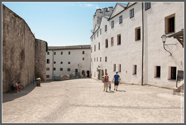 Salzburgo (Hohensalburg Fortress)