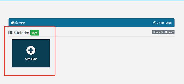 wordpress bot kullanımı