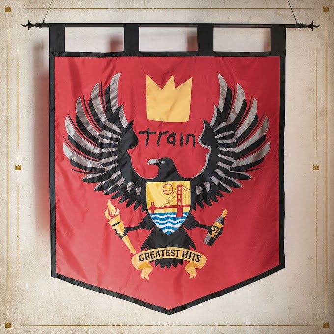 Train - Greatest Hits [iTunes Plus AAC M4A]