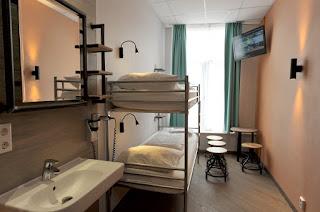 Cheap Hotels Amsterdam