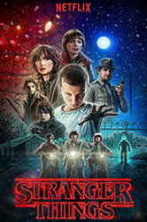 Stranger Things – Dublado