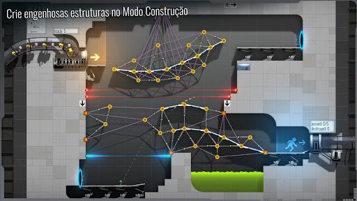 Bridge Constructor Portal APK