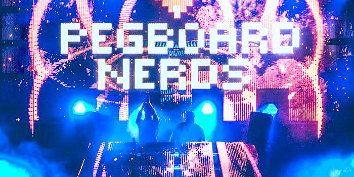 Pegboard Nerdsのプロフィール、人気曲をおすすめ紹介