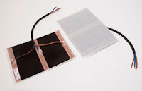 MUD UK Heated Mirrors Kit