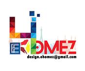e Homez Logo