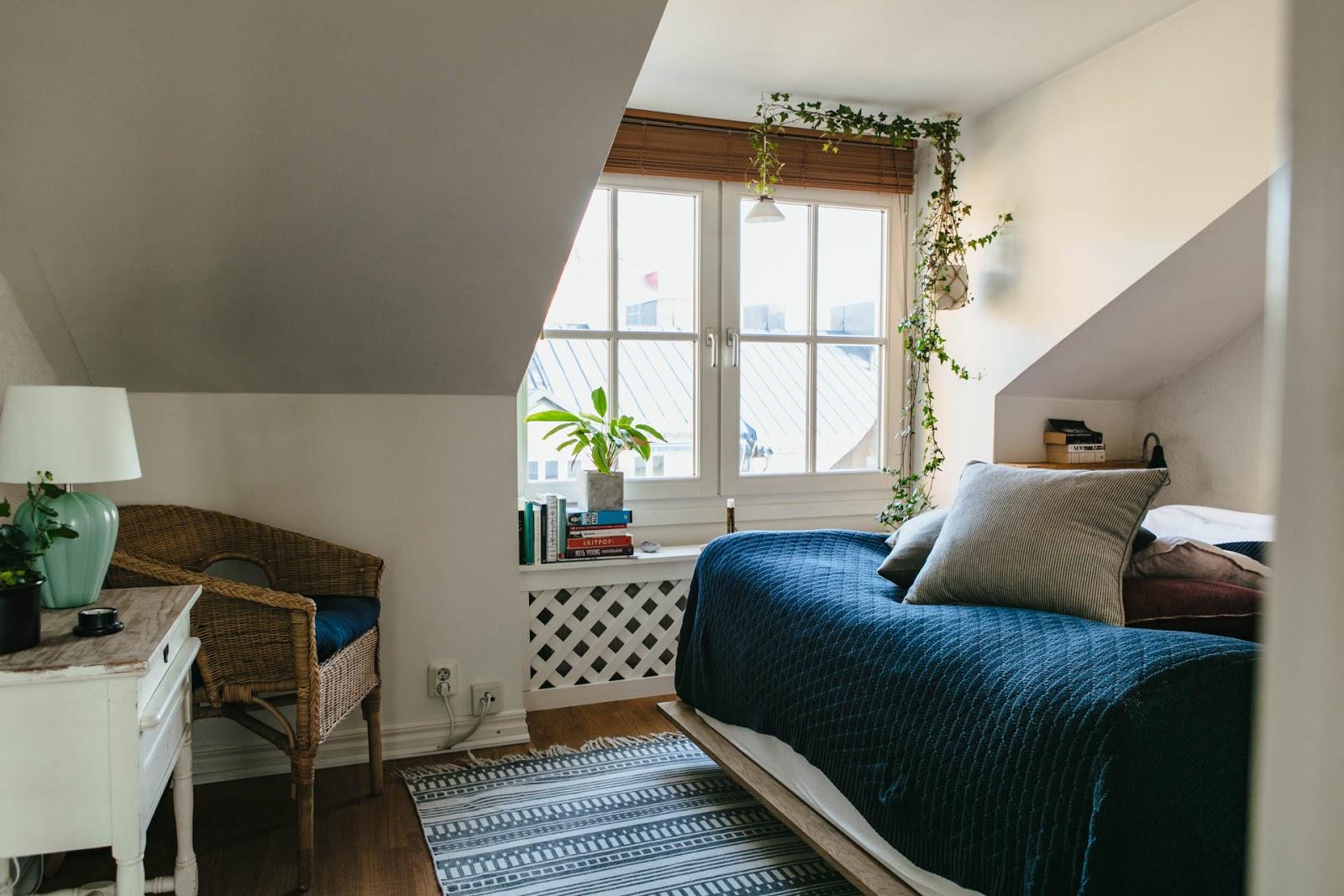 Interiors blog arredamento part 15 for Piccoli piani di casa 3 camere da letto
