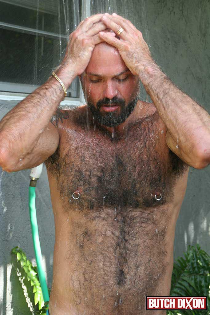 Gay Guys Sucking Fucking In Shower