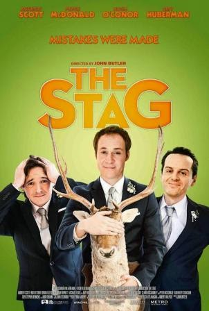 The stag, film