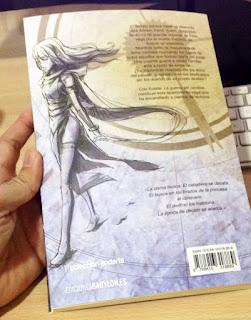 "La saga ""Eraide"" de Javier Bolado"