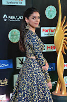 Aditi Rao Hydari in a Beautiful Emroidery Work Top and Skirt at IIFA Utsavam Awards 2017  Day 2 at  03.JPG