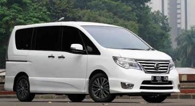 Kredit Mobil Nissan Serena Terbaru