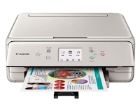 Printer Canon PIXMA TS8051 Drivers Download