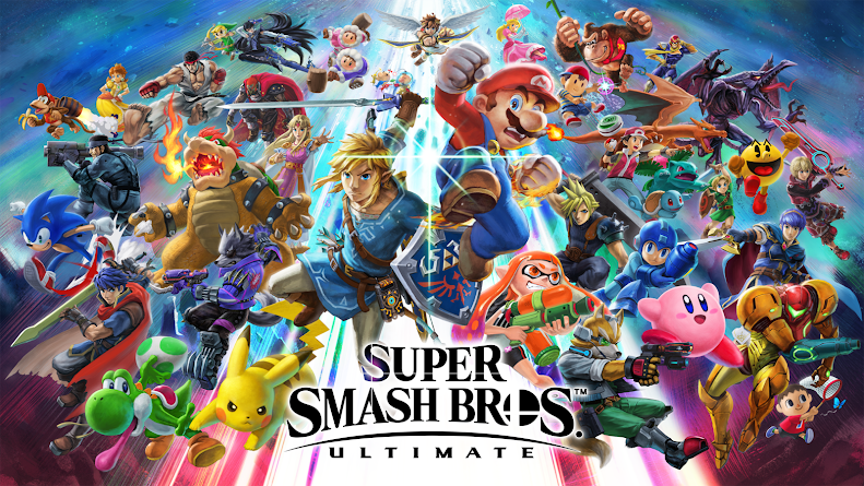 Buy Super Smash Bros. Ultimate