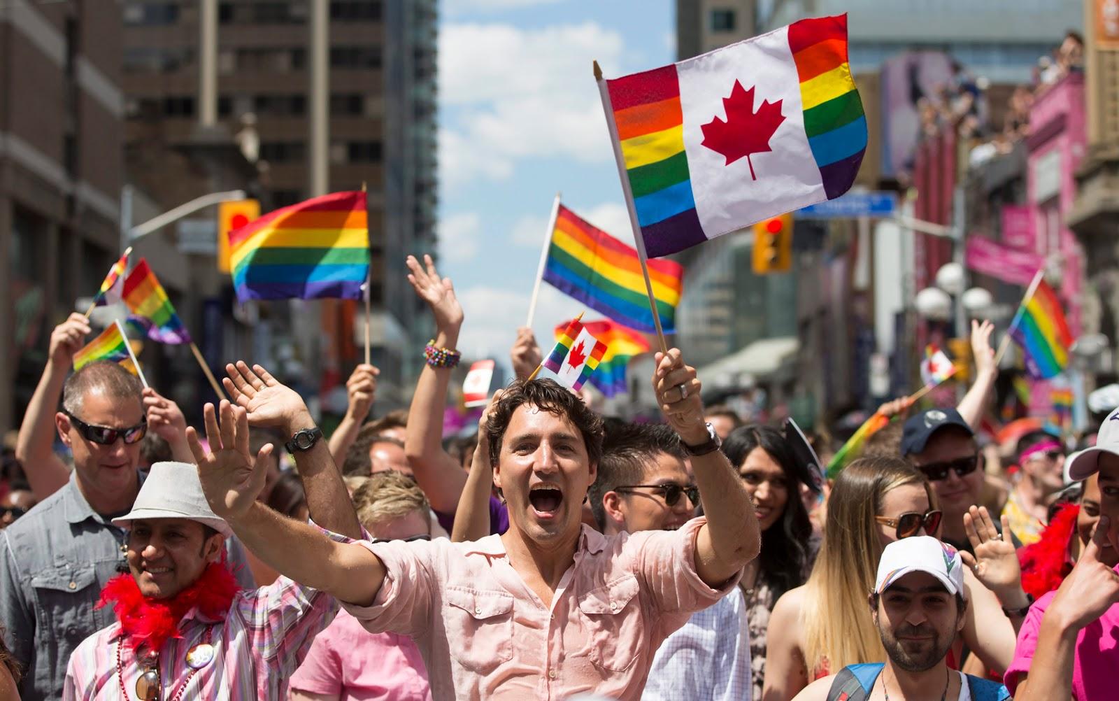Canadá convida travestis e transexuais a se alistarem em seu Exército após veto de Trump