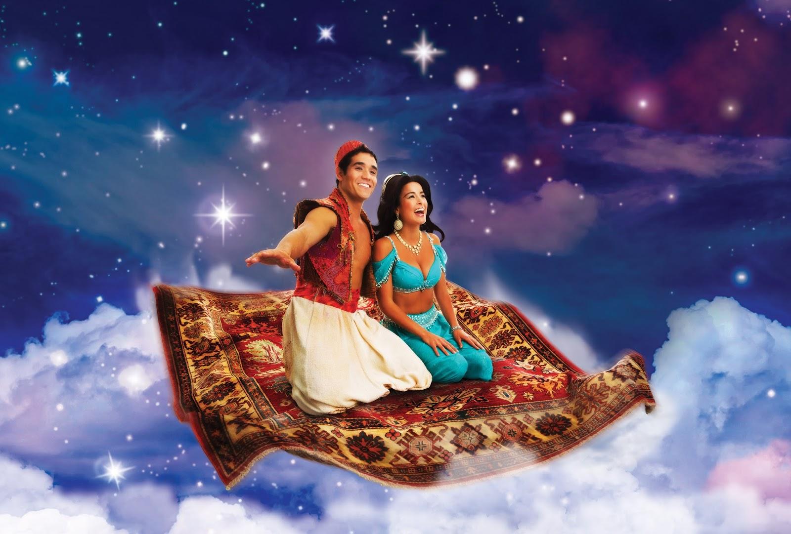 Aladdin Musical Aladdin Musical News 2016 5