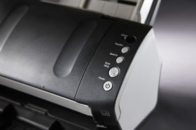 Download Fujitsu fi-7140 Driver Scanner