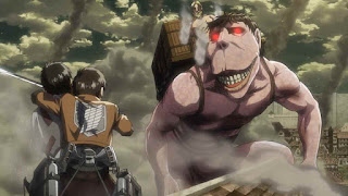 Shingeki no Kyojin (Attack on Titan) Season 3 Part 2 - Episódio 06 (55)