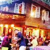 Sensasi Masakan Era 70-an Kafe Rumah Pohon