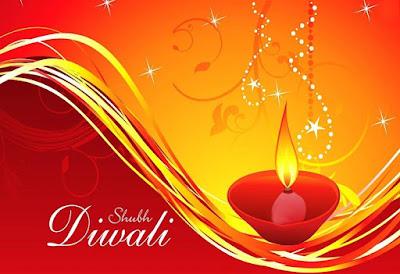 Happy Diwali Date 2016