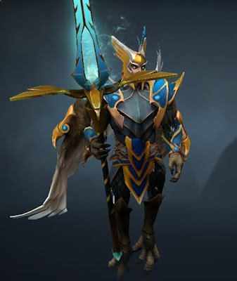Skywrath Mage - Empyrean