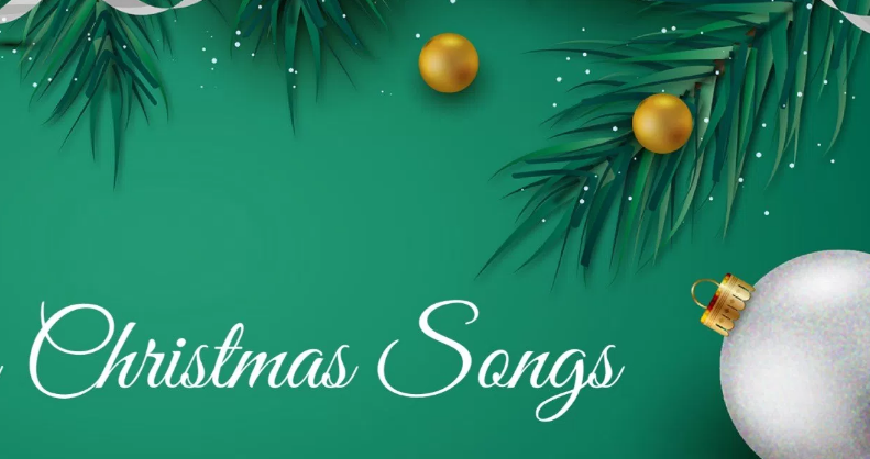 popular christmas songs - Classic Christmas Songs List