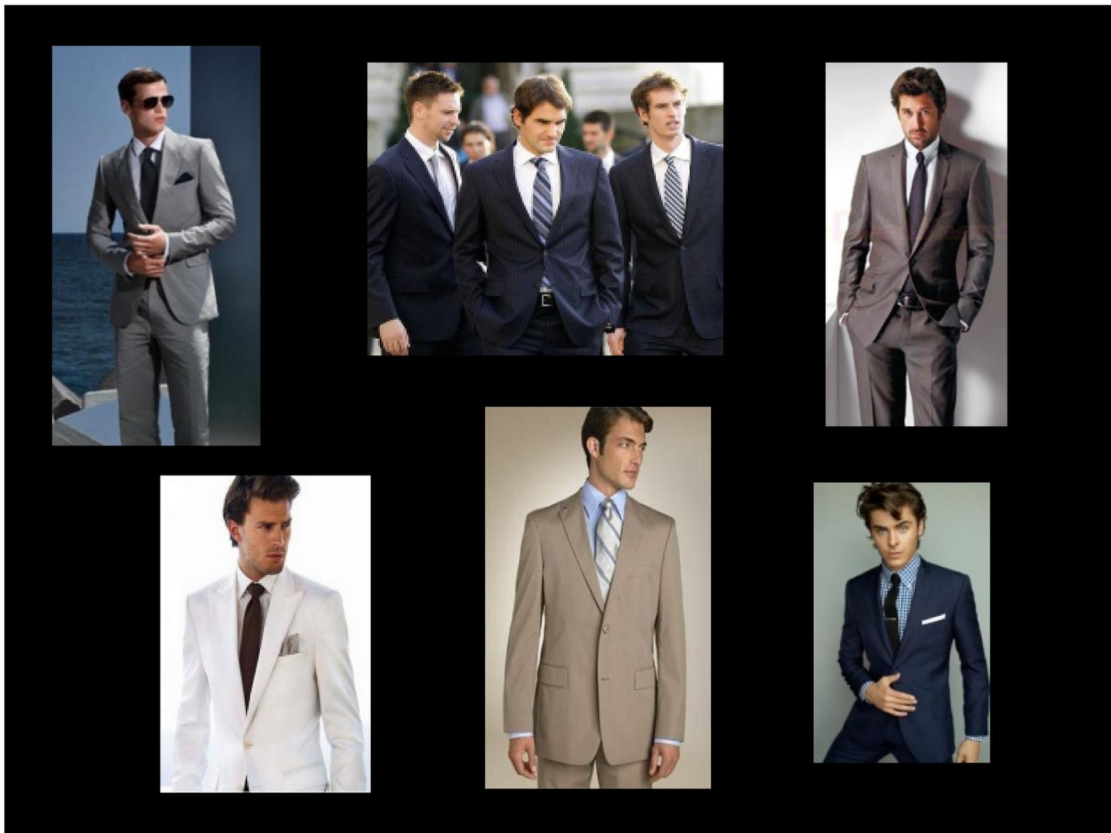 El estilo cl sico en un hombre vestirme for El estilo clasico