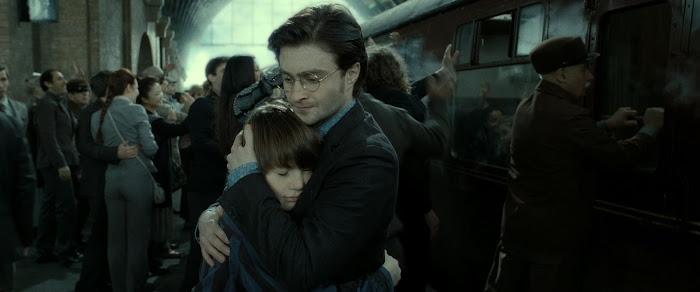 19 anos depois: Hoje é o dia em que o filho de Harry vai para Hogwarts pela primeira vez | Ordem da Fênix Brasileira
