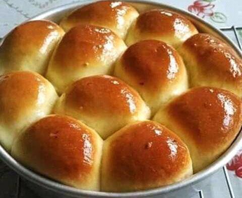 Resep Roti Sobek Empuk dan Lezat